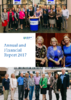 Alzheimer Europe annual and financial report 2017 - application/pdf